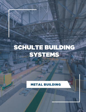Schulte Building Systems
